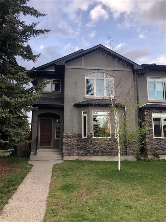 40 Rossdale Road SW, Calgary, AB T3C 2P2 (#C4244592) :: Redline Real Estate Group Inc