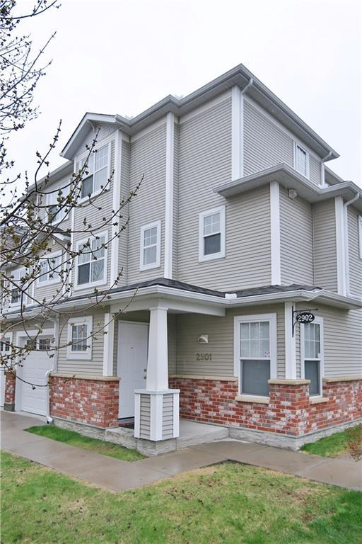 7171 Coach Hill Road SW #2901, Calgary, AB T3H 3H7 (#C4245064) :: Redline Real Estate Group Inc