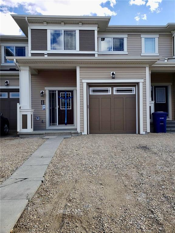 349 Hillcrest Square SW, Airdrie, AB T4B 4H8 (#C4249036) :: Redline Real Estate Group Inc