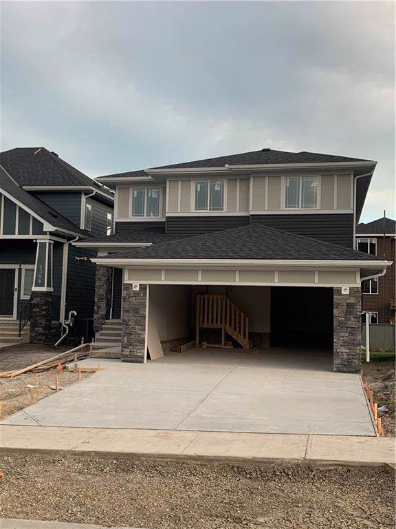 1354 Bayside Drive SW, Airdrie, AB T4B 3W8 (#C4259497) :: Virtu Real Estate