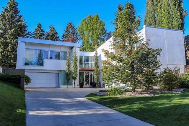 4224 Britannia Drive SW, Calgary, AB T2A 1J3 (#C4270082) :: Redline Real Estate Group Inc
