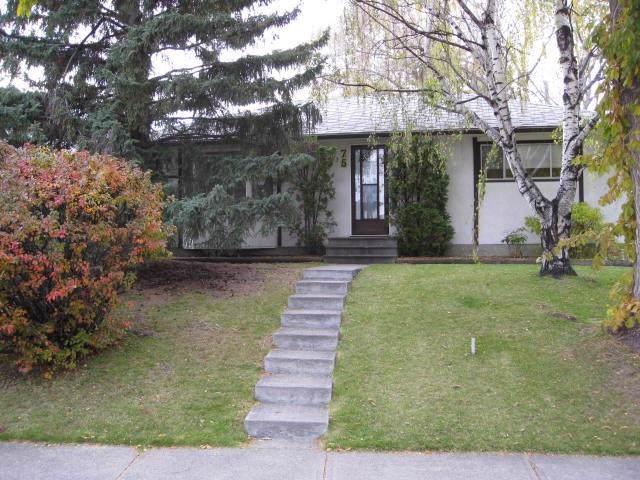 75 Westwood Drive SW, Calgary, AB T3C 2V8 (#C4271353) :: Redline Real Estate Group Inc