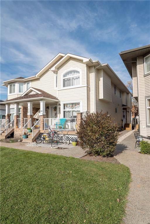 6206 Bowness Road NW #2, Calgary, AB T3B 0E3 (#C4271883) :: Calgary Homefinders