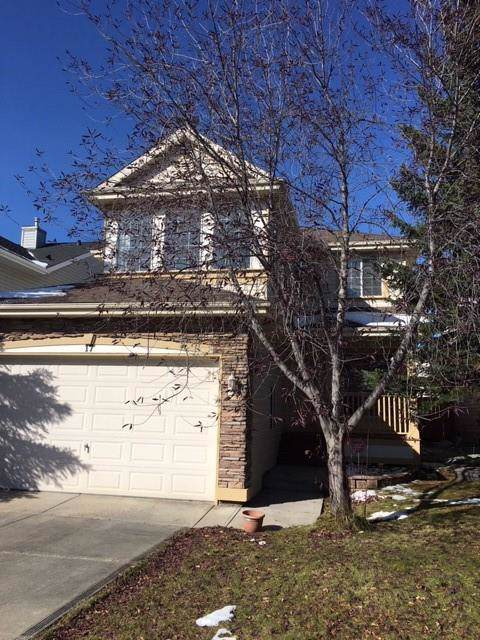 17 Rocky Ridge Close NW, Calgary, AB T3G 4W9 (#C4272359) :: Redline Real Estate Group Inc