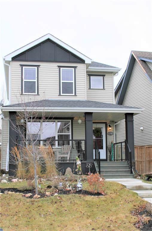 175 Copperpond Road SE, Calgary, AB T2Z 0W8 (#C4274377) :: Virtu Real Estate