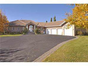 38 Bearspaw Ridge Crescent, Rural Rocky View County, AB T3R 1A3 (#C4275287) :: Virtu Real Estate