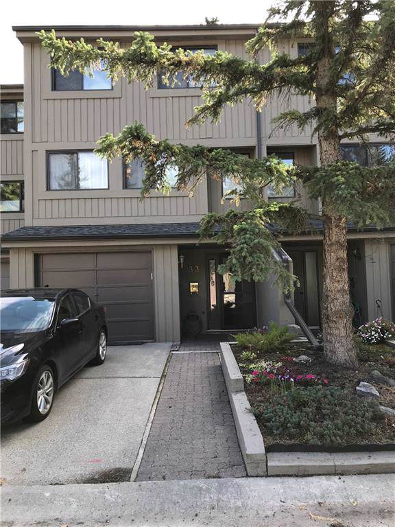 10401 19 Street SW #33, Calgary, AB T2W 3E7 (#C4275816) :: Redline Real Estate Group Inc