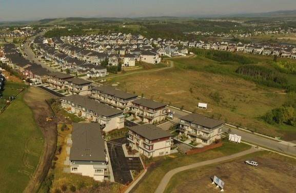 500 River Heights Drive, Cochrane, AB T4C 2L3 (#C4275859) :: Redline Real Estate Group Inc