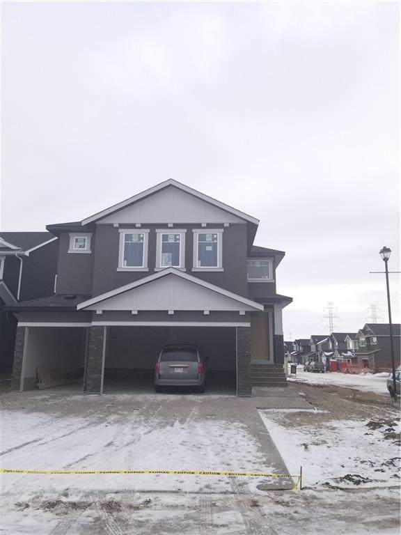 241 Aspenmere Way, Chestermere, AB T1X 0Y2 (#C4276081) :: Redline Real Estate Group Inc