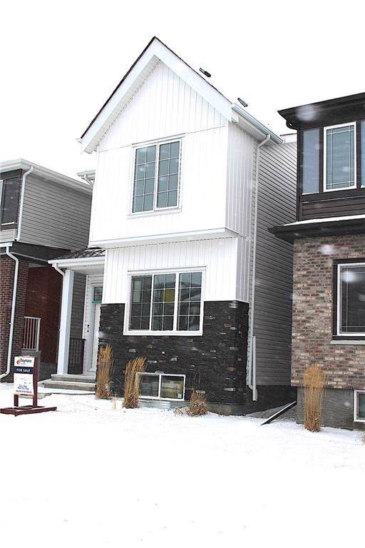 28 Lucas Boulevard NW, Calgary, AB T3P 1H7 (#C4278212) :: Redline Real Estate Group Inc