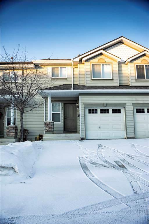 101 Rocky Vista Circle NW, Calgary, AB  (#C4280268) :: Redline Real Estate Group Inc