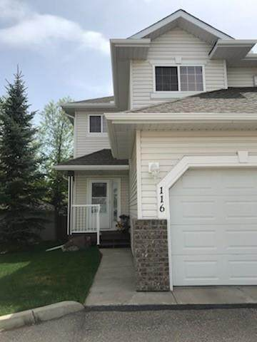 26 Westlake Glen #116, Strathmore, AB T1P 1X5 (#C4281451) :: Calgary Homefinders