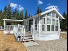 111 Coyote Creek, Rural Mountain View County, AB T0M 1X0 (#C4291784) :: Calgary Homefinders