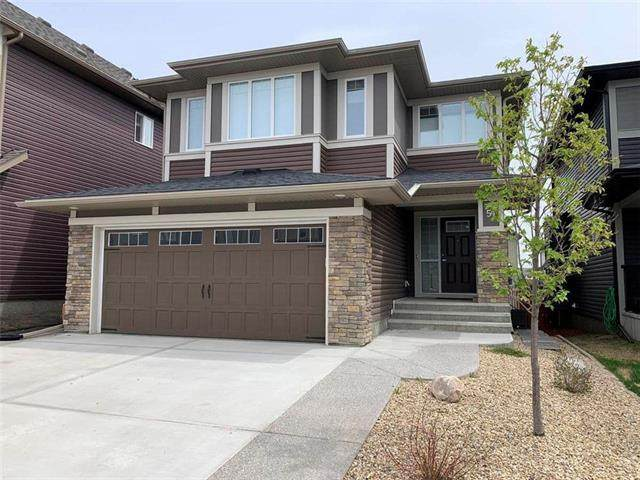 51 Mount Rae Heights, Okotoks, AB T1S 0N7 (#C4299075) :: Canmore & Banff