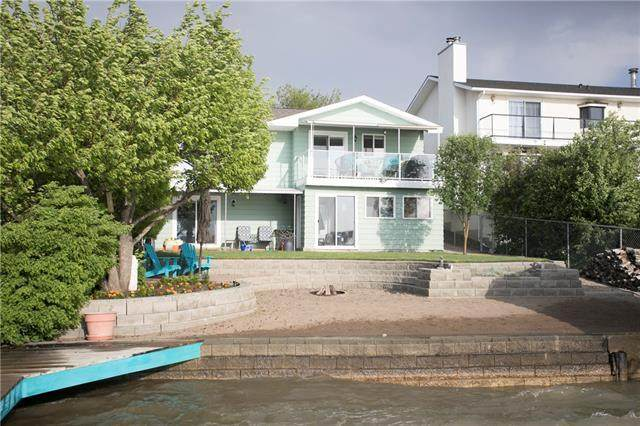 933 East Chestermere Drive - Photo 1