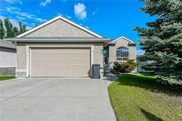 319 Lineham Acres Drive NW, High River, AB T1V 1W7 (#C4302057) :: Redline Real Estate Group Inc