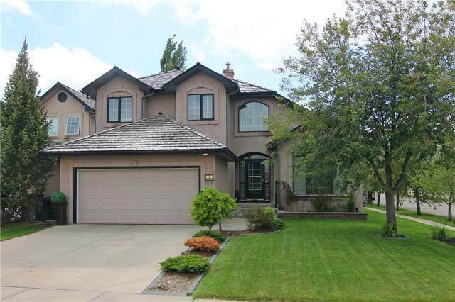 7 Hamptons Terrace NW, Calgary, AB T3A 5S2 (#C4302475) :: Redline Real Estate Group Inc