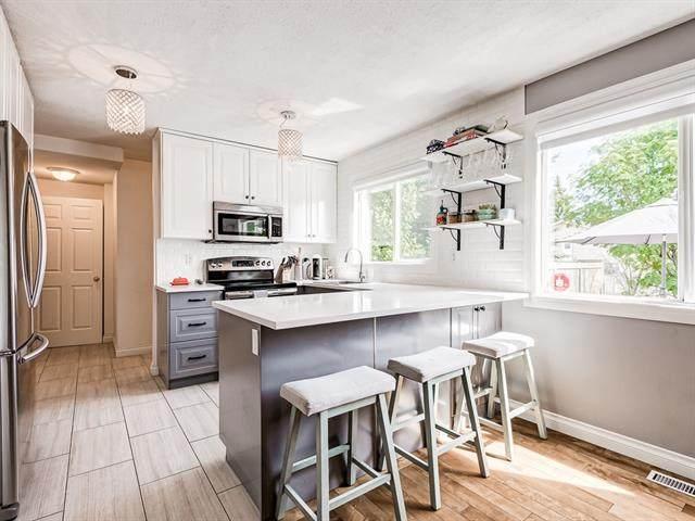 63 Amiens Crescent SW, Calgary, AB T2T 6E9 (#C4302537) :: Redline Real Estate Group Inc