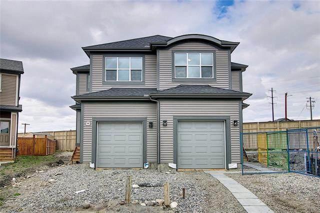 328 Quigley Drive, Cochrane, AB T4C 0B9 (#C4302701) :: Redline Real Estate Group Inc