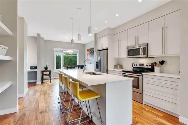 5305 32 Avenue SW #3104, Calgary, AB T3E 8A2 (#C4302782) :: Redline Real Estate Group Inc