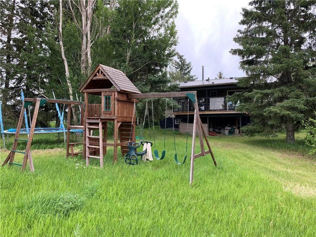 322060 Range Road 261 - Photo 1