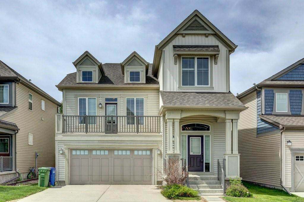884 Windhaven Close - Photo 1