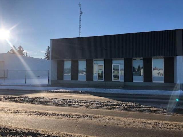 5121 52 Avenue, Vegreville, AB T9C 1M2 (#C4305480) :: Calgary Homefinders