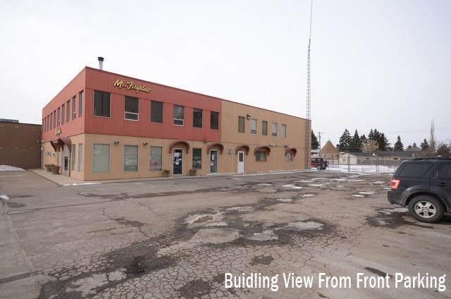 5410 17 Avenue SE, Calgary, AB T2A 0W1 (#C4306306) :: Redline Real Estate Group Inc