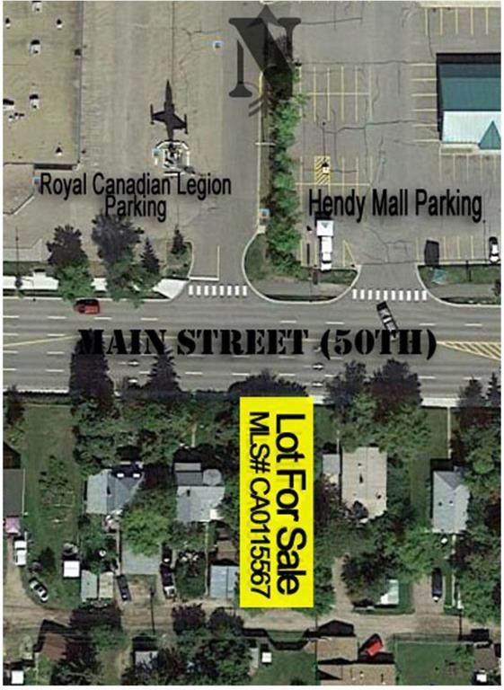 4815 50 Street, Innisfail, AB T4G 1N7 (#CA0115567) :: Calgary Homefinders