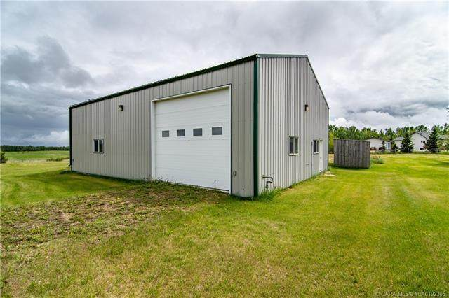1271 Township Road 392 #123, Rural Red Deer County, AB T4S 1R7 (#CA0192305) :: Canmore & Banff
