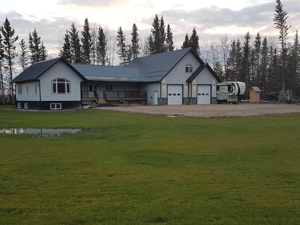 107102 Range Road 143 - Photo 1