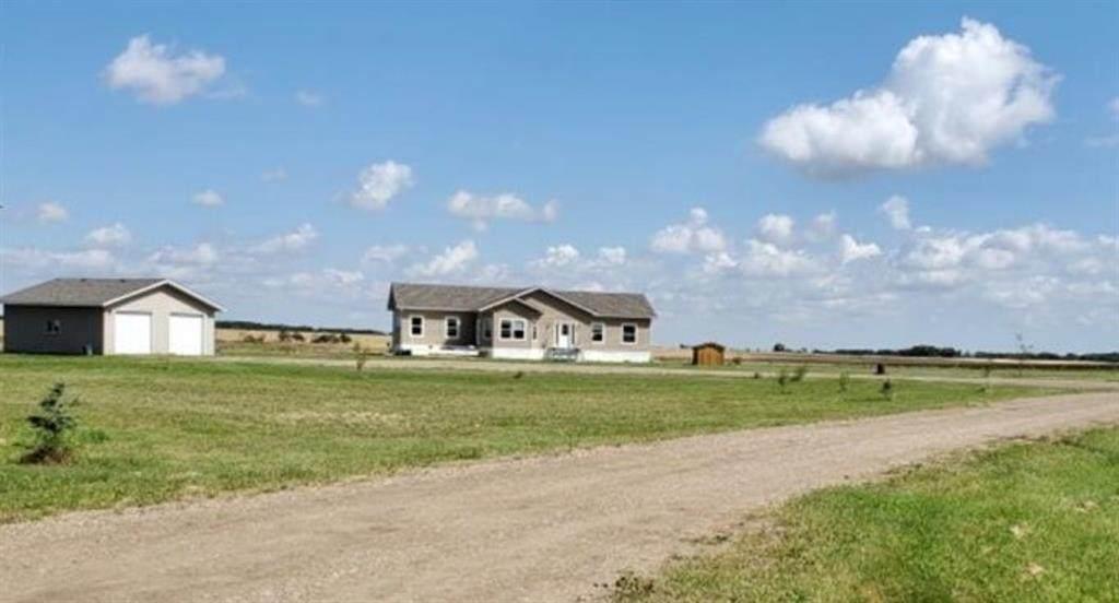 39401 Range Road 19-2 - Photo 1