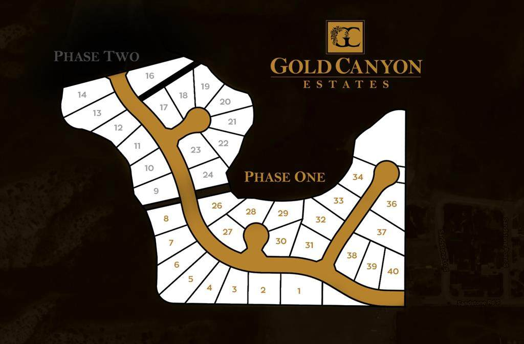 507 Gold Canyon Place - Photo 1