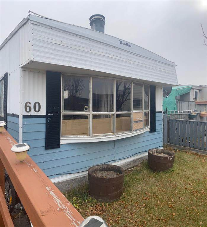 60 Greenwood Villa - Photo 1