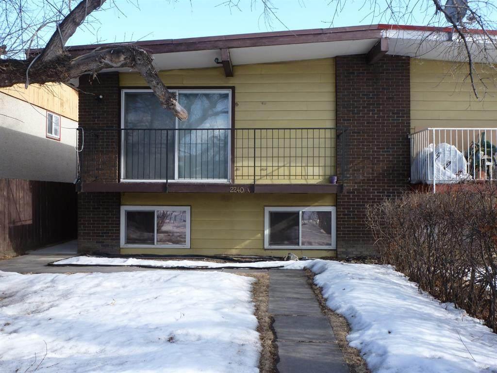 2240A 43 Street - Photo 1