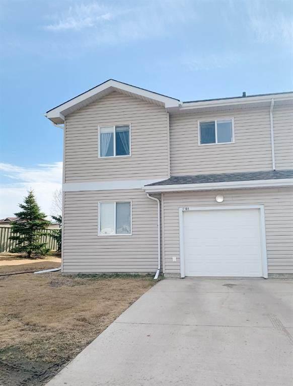 8640 103 Ave F101, Grande Prairie, AB T8X 0C3 (#A1069996) :: Calgary Homefinders