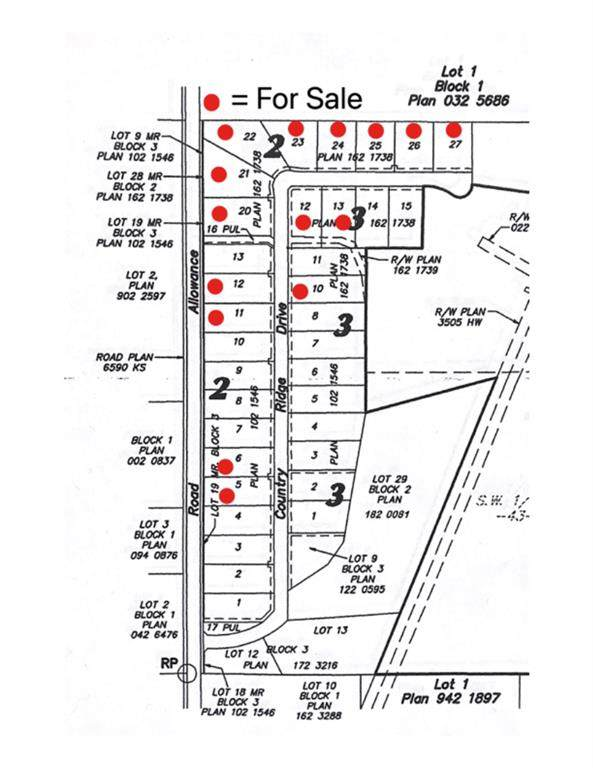 431003 Range Road 260 Ponoka County, Rural Ponoka County, AB T4J 1R5 (#A1073181) :: Calgary Homefinders