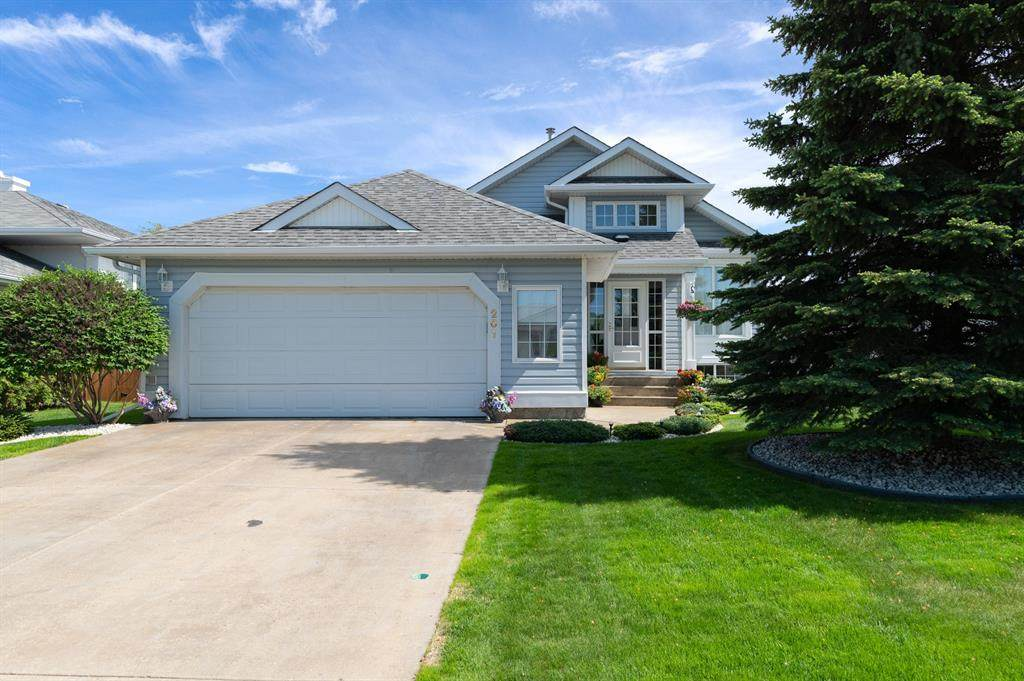 201 Bussieres Drive - Photo 1