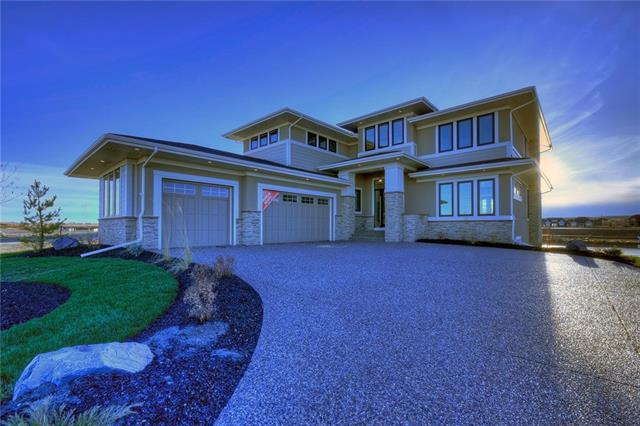 122 Waters Edge Drive, Heritage Pointe, AB T0L 0X0 (#C4117099) :: Redline Real Estate Group Inc