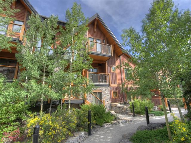 101C Stewart Creek Landing #3103, Canmore, AB T1W 0E3 (#C4118660) :: Canmore & Banff