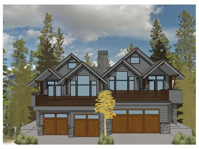 426 Stewart Creek Close, Canmore, AB T1W 2B2 (#C4119379) :: Canmore & Banff