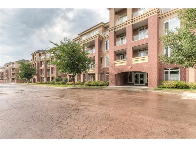 6 Hemlock Crescent SW #106, Calgary, AB T3C 2Z1 (#C4125212) :: Redline Real Estate Group Inc