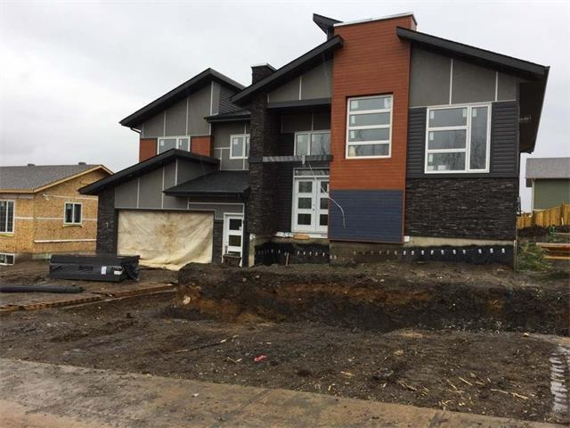 425 Beaconhill Drive, Fort Mcmurray, AB T9H 2R7 (#C4133597) :: Canmore & Banff