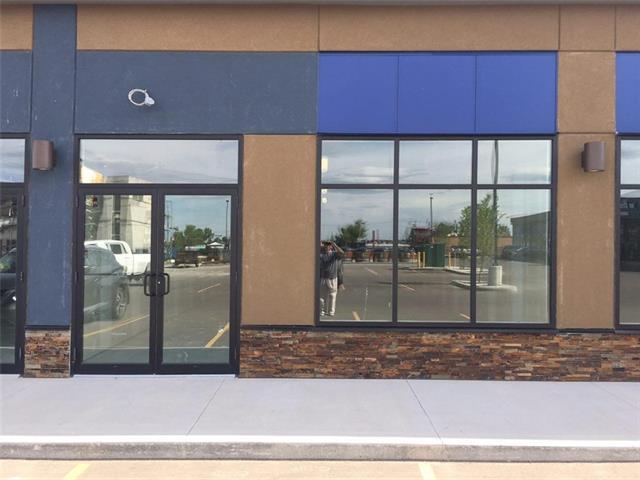 3131 27 Street NE #20, Calgary, AB T1Y 7L5 (#C4140180) :: The Cliff Stevenson Group