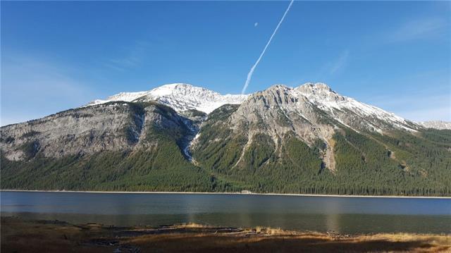 35 Lakeshore Drive, Rural Kananaskis I.D., AB T0L 2H0 (#C4142515) :: Canmore & Banff
