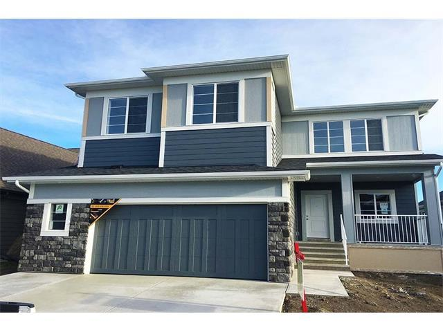 1414 Montrose Terrace SE, High River, AB T1V 0B5 (#C4144056) :: The Cliff Stevenson Group