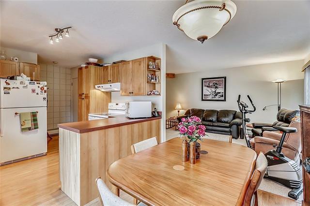 6919 Elbow Drive SW #102, Calgary, AB T2V 0E6 (#C4149295) :: Redline Real Estate Group Inc