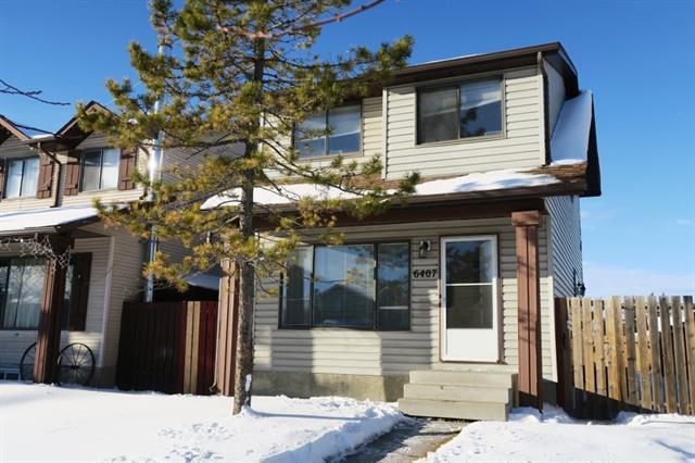6407 54 Street NE, Calgary, AB T3J 1Z4 (#C4149982) :: The Cliff Stevenson Group