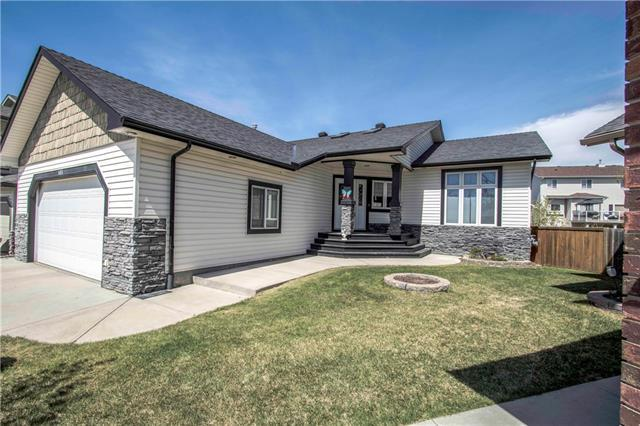 147 Cove Place, Chestermere, AB T1X 1J6 (#C4160879) :: Redline Real Estate Group Inc