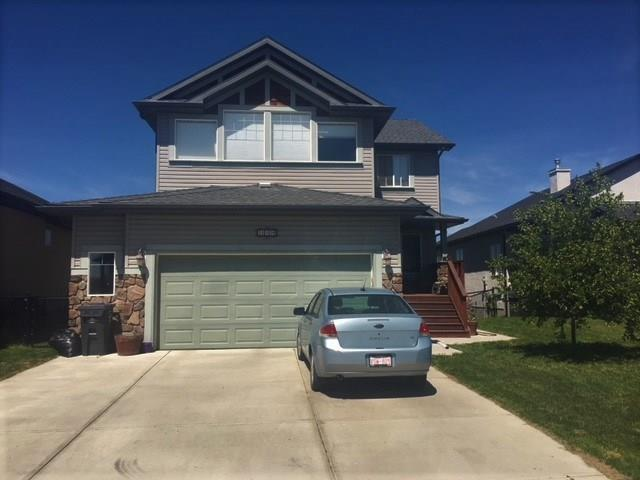 1604 High Park Drive NW, High River, AB T1V 0A4 (#C4161010) :: The Cliff Stevenson Group